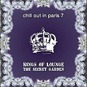 Various Artists: Chill out in Paris, Vol. 7
