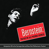 Bernstein - The Best of all Possible Worlds