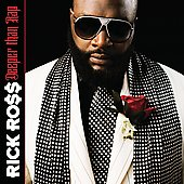 Rick Ross (Rap): Deeper Than Rap