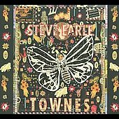 Steve Earle: Townes [Digipak]