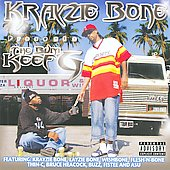 Krayzie Bone: The Bum Keef G [PA]