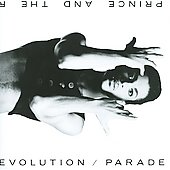 Prince/Prince & the Revolution: Parade [Digipak]