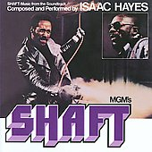 Isaac Hayes: Shaft [Deluxe Edition] [Bonus Track]