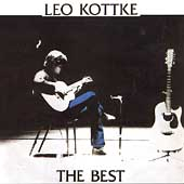 Leo Kottke: Best of Leo Kottke [Beat Goes On] [Remaster]