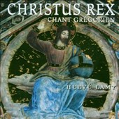 Christus Rex: A Tenor's Tribute to Gregorian Chant