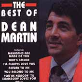 Dean Martin: The Best of Dean Martin [Cema]