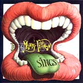 Monty Python: Monty Python Sings