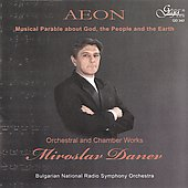 Miroslav Danev: Aeon
