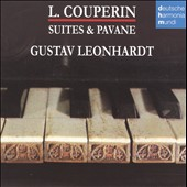 Couperin: Suites & Pavane