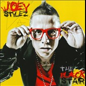 Joey Stylez: The Black Star