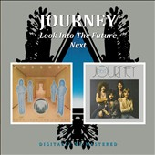 Journey (Rock): Look into the Future/Next
