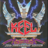 Keel: The Right to Rock