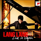 Lang Lang Live In Vienna