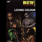 Living Colour: The Paris Concert [DVD]