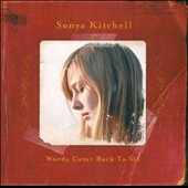 Sonya Kitchell: Words Came Back to Me [Bonus Tracks]