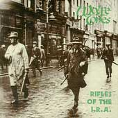 Wolfe Tones: Rifles of the I.R.A.