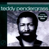 Teddy Pendergrass: Teddy Pendergrass [Digipak]