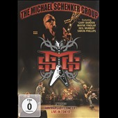 Michael Schenker/Michael Schenker Group: The 30th Anniversary Concert: Live in Tokyo [Video]