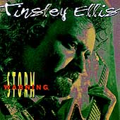 Tinsley Ellis: Storm Warning