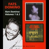 Fats Domino: Rare Dominos, Vols. 1-2
