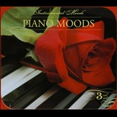 Various Artists: Piano Moods [Northquest] [Box]