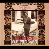 Snoop Dogg: Murder Was the Case [Bonus DVD] [PA] [Digipak] [Remaster]