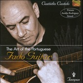 Custódio Castelo: The Art of the Portuguese Fado Guitar