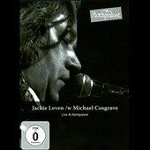 Michael Cosgrave/Jackie Leven: Live at Rockpalast