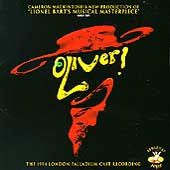 1994 London Palladium Cast: Oliver! [1994 London Revival Cast]