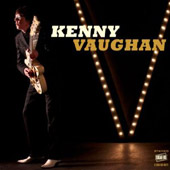 Kenny Vaughan: V [Digipak] *