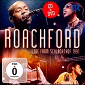 Roachford: Live from Schlachthof 1991 [Deluxe Edition]