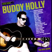 Various Artists: Listen to Me: Buddy Holly