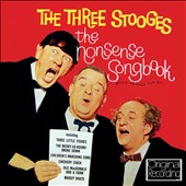 The Three Stooges: The Nonsense Songbook