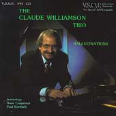 Claude Williamson: Hallucinations