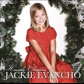 Jackie Evancho: Heavenly Christmas