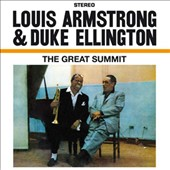 Duke Ellington/Louis Armstrong: The Great Summit
