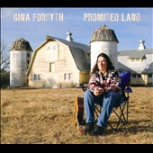 Gina Forsyth: Promised Land [Digipak]