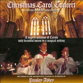 Christmas Carol Concert