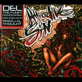 Del the Funky Homosapien/Parallel Thought: Attractive Sin [Digipak] *