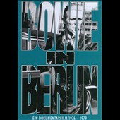 David Bowie: Bowie In Berlin