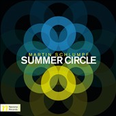 Chamber Music of Martin Schlumpf: Summer Circle; December Rains; Clarinet Trio