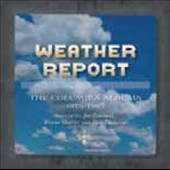 Weather Report: The Columbia Albums 1976-1982 [Box]
