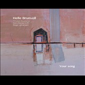 Helle Brunvoll: Your Song