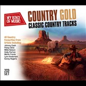 Various Artists: My Kind of Music: Country Gold