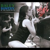 Manimals/Haley Bowery: Born Strange [Digipak]