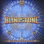 Blindstone: Greetings from the Karma Factory