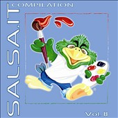 Various Artists: Salsa: It Compilation 8