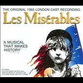 Original Soundtrack: Les Misérables [Original London Cast Recording]