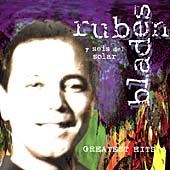 Rubén Blades: Greatest Hits [Musica Latina]