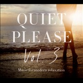 Various Artists: Quiet Please, Vol. 3 [Digipak]